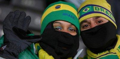 Brasil en alerta ante la llegada de una intensa ola de frío