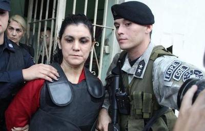 Carmen Villalba seguirá tras las rejas