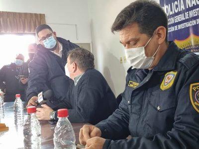 Secuestro en Pindoty: Fiscalía activa protocolo y bloquea cuentas de la familia de la víctima