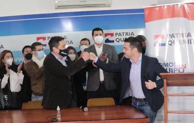 Tras renuncia de García, Nakayama será el único candidato de la oposición en capital