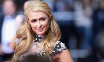 ¡Paris Hilton está embarazada!