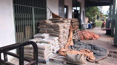 INC no modificará precio del cemento pese a alto costo de combustible
