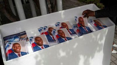 Autoridades judiciales haitianas que investigan el magnicidio de Jovenel Moïse reciben amenazas de muerte