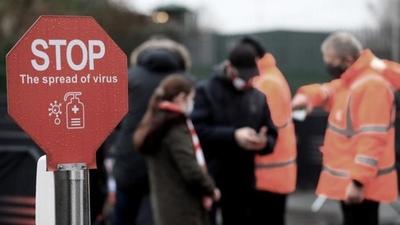Un científico británico aseguró que la peor parte de la pandemia está cerca de superarse