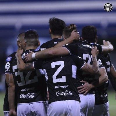 El equipo lleno de figuras que prepara Olimpia para la Copa Paraguay