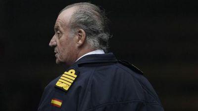 Descubren una nueva cuenta oculta en Suiza vinculada al exmonarca español Juan Carlos I
