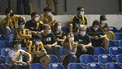 Torneo Clausura: Habilitan nuevo registro para tres partidos