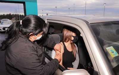 Paraguay recibirá en agosto más vacunas anticovid para reducir la franja etaria de 18 y 19 años