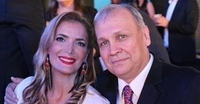 """Mario Ferreiro y Male Caballero celebran un aniversario más del """"SÍ"""" para toda la vida"""