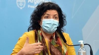 Argentina anunció un acuerdo con Pfizer para la provisión de 20 millones de vacunas