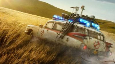 """Nuevo adelanto de """"Ghostbusters: El legado"""", el regreso de los Cazafantasmas"""