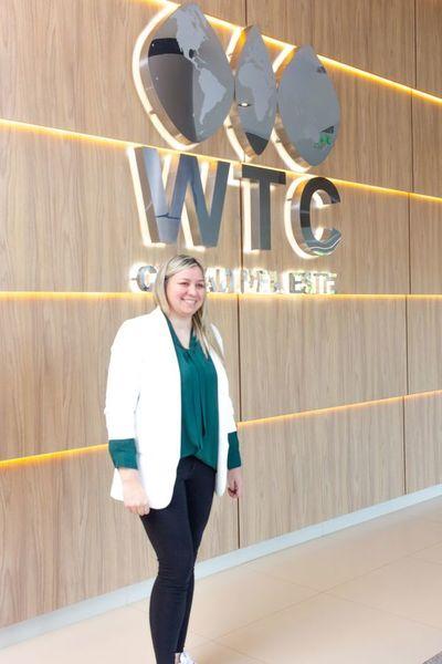 El World Trade Center tiene a Mobile Zone como patrocinador del club de negocios