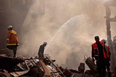 Israel rechaza acusaciones sobre crímenes de guerra en Gaza