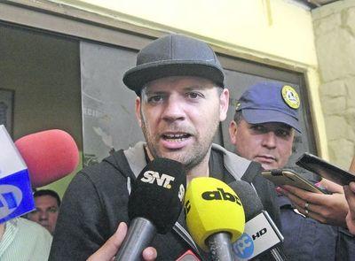 """""""Organismos de seguridad del Estado querían atentar contra 'Cucho' Cabañas"""", afirma abogado Marinoni"""