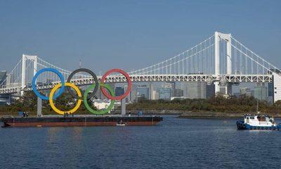 Tokio registra récord de contagios en plenos Juegos Olímpicos