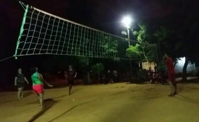 Acusan a joven por intento de homicidio en cancha de piky-volley