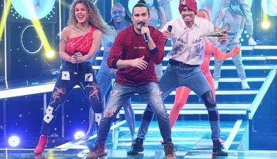"""Gala de sentencia en """"Canta Conmigo Paraguay"""""""