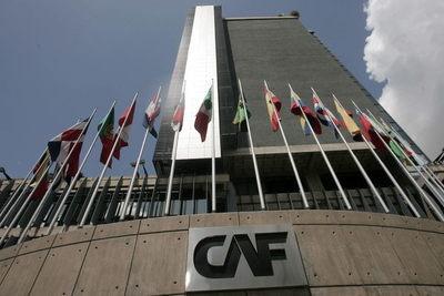El CAF presta cien millones de dólares al Instituto Costarricense de Electricidad