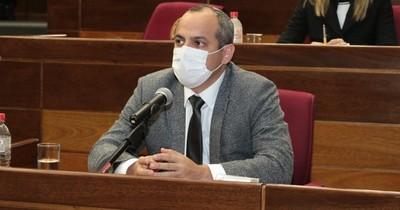 La Nación / Itaipú: Contralor ratifica en el Congreso que la deuda con el Brasil es absolutamente ilegal