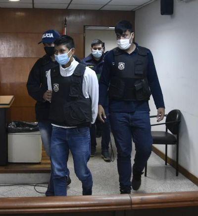 Jueza ordena la prisión de nativo desertor del EPP
