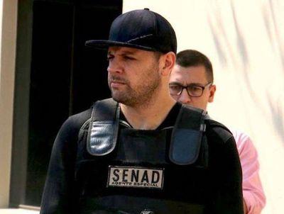 """Organismos de seguridad del Estado eran los que querían atentar contra """"Cucho"""", dice su abogado"""