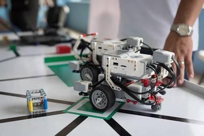 Se viene la Expo Robótica cargada de novedades y entretenimiento