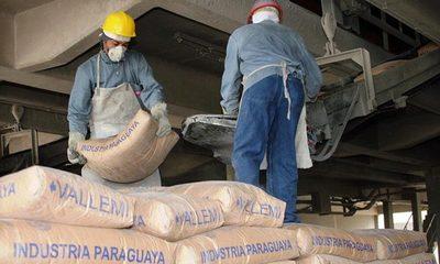 INC no modificará precio del cemento pese a alto costo de combustible – Diario TNPRESS