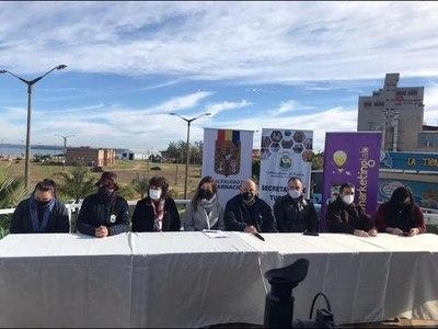 POSTERGAN EL ANGIRÚ ENCAR FEST 2021
