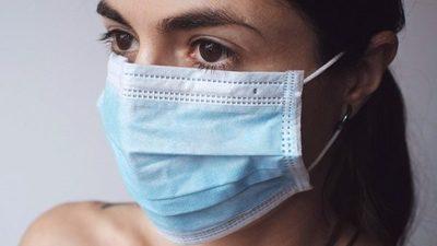 EEUU volvió a recomendar que las personas vacunadas usen mascarilla en interiores – Prensa 5