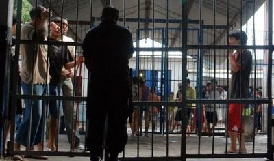 El jueves inicia inmunización contra el Covid-19 de personas privadas de libertad