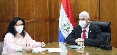 MOPC y Senatur planifican lanzamiento del Circuito turístico en el Chaco