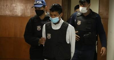 La Nación / Jueza ordenó prisión en Tacumbú para el indígena presunto integrante del EPP