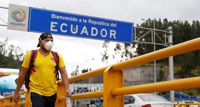 Se eleva a 85 la cifra de casos de la variante Delta del Covid-19 en Ecuador