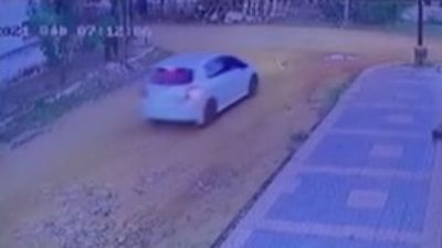 Conductor de Bolt detenido por intentar abusar de una pasajera