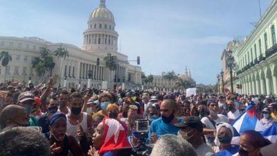 Cinco generales cubanos han muerto desde las protestas del 11 de julio