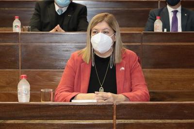 """Informe Itaipú: """"quiero darles total tranquilidad que la investigación será lo más eficiente"""""""