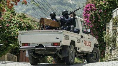Haití: Arrestan al coordinador de seguridad del presidente asesinado