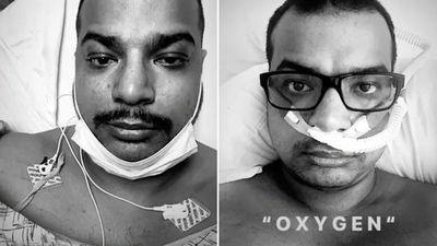 California: murió por Covid-19 el hombre que se burló de las vacunas