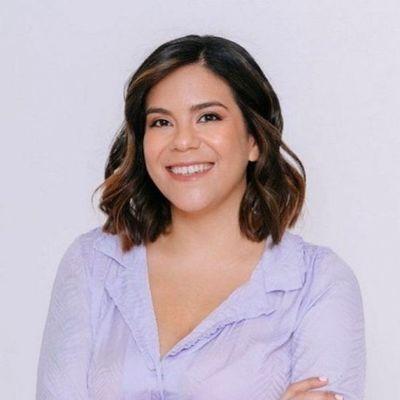 Johanna Ortega mantiene su candidatura a la intendencia de Asunción