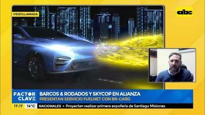 Barcos & Rodados y Skycop en alianza