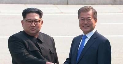 La Nación / Las dos Corea acuerdan restaurar comunicaciones cortadas