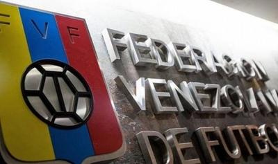 Federación Venezolana de Fútbol pide a clubes demostrar pago a sus plantillas