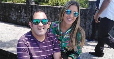 Anahí Sánchez recibió la primera dosis y recordó a su difunto hermano