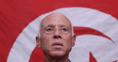 La Nación / Crisis política en Túnez: el presidente Kais Saied asumió todo el poder
