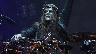 Mientras dormía: Fallece a los 46 años Joey Jordison, ex baterista y co-fundador de Slipknot