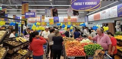 Capasu reconoce aumento de precio en algunos productos de la canasta básica