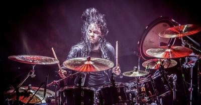 La Nación / Joey Jordison, baterista fundador de Slipknot muere a los 46 años mientras dormía