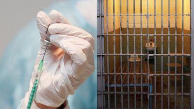 Informe de Justicia: Más de 650 personas han sido vacunadas en las cárceles del país