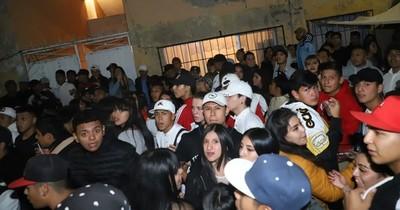La Nación / México: jóvenes se llevan la peor parte de la nueva ola