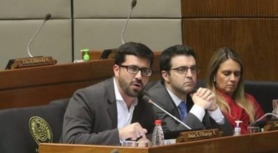 Villarejo reitera su deseo de ser el candidato a presidente de la República, por Patria Querida